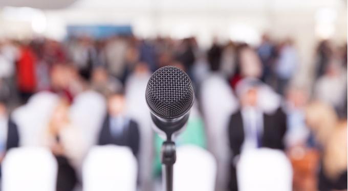 5 ключей к публичному выступлению