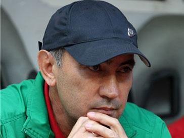 Курбан Бердыев верит в успех своей команды