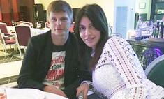 Жена Аршавина рассказала, почему ее муж не видится с детьми