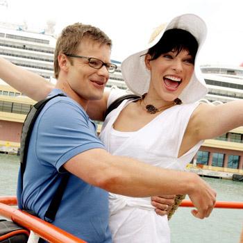 Съемки фильма проходили на Гавайях, Ямайке и в Пуэрто Рико.