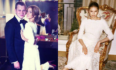 Звездный час Александра Терехова на свадьбе Бондарчука