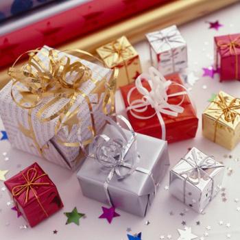 Подарки должны быть равнозначны, чтобы никому не было обидно