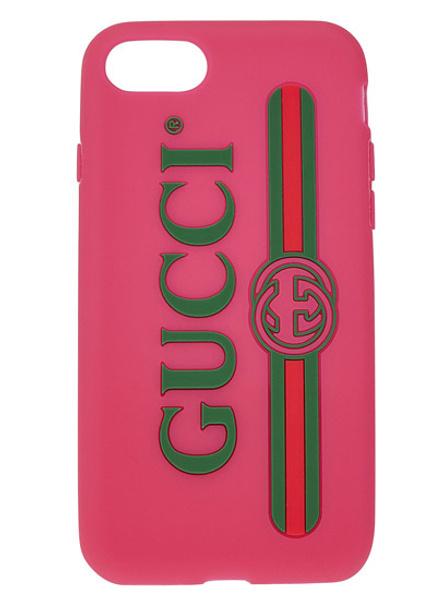 Чехол для iPhone Gucci, 10 000 руб.