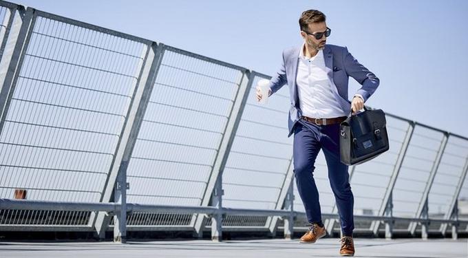 10 привычек людей, которые все успевают