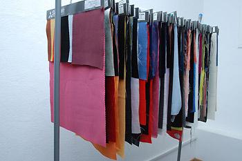 Японские ткани, которые использует Марина Ример.