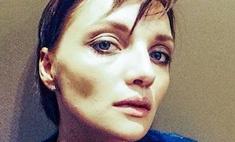 Екатерина Вилкова похудела до неузнаваемости