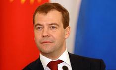 Дмитрий Медведев отправился с визитом в Индию