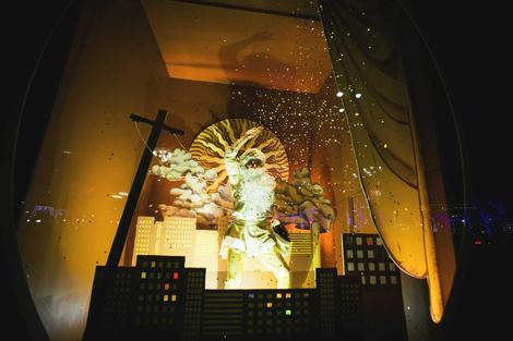 Отель «Метрополь» открывает зимний сезон   галерея [1] фото [3]