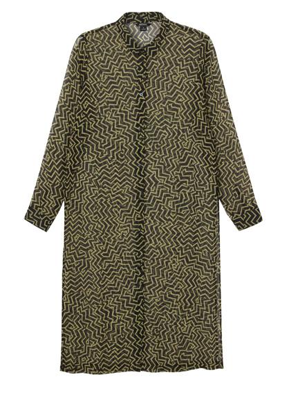 Платье-рубашка Monki, 2000 р.