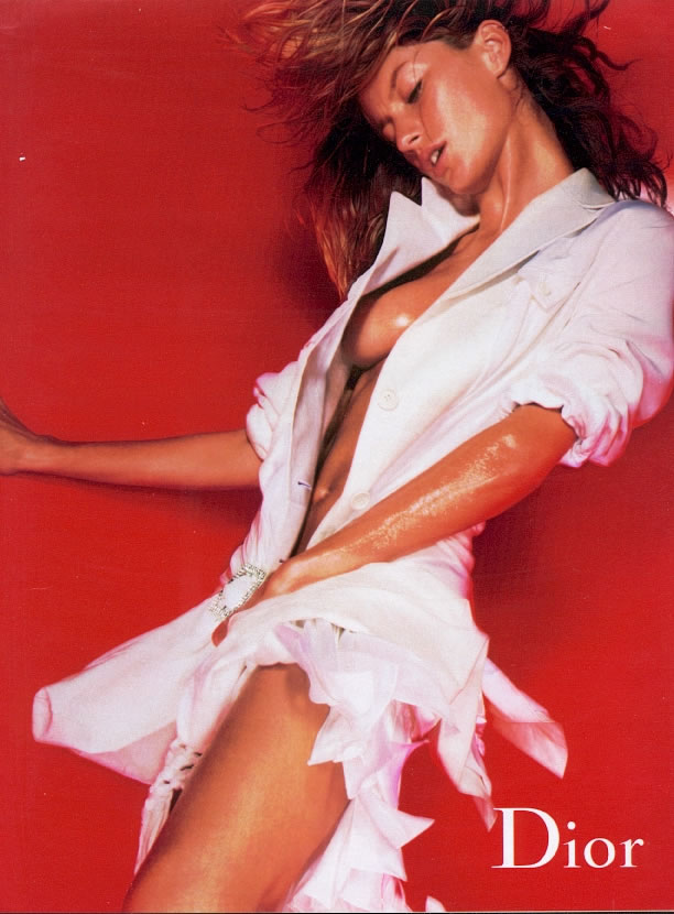 Dior, 2003 год
