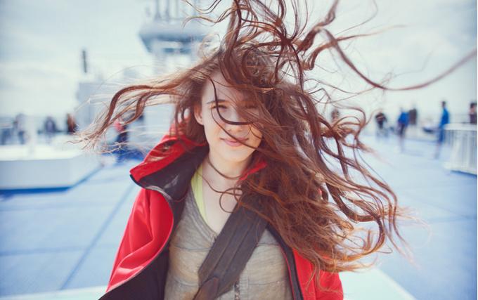 Почему меня так пугает сильный ветер?»