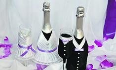 Липецкие свадьбы: Колян танцует пасадобль!