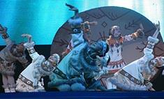 Иркутские «Конопушки» станцуют в концертном зале «Россия»