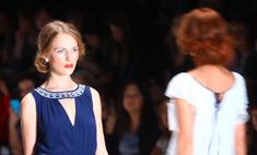 Одежда для реальных женщин: Zarina на Mercedes-Benz Fashion Week