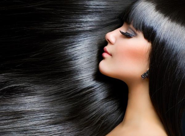 Как смыть черный цвет волос? Масляная смывка