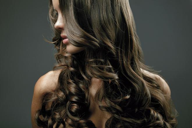 Как стричь длинные волосы
