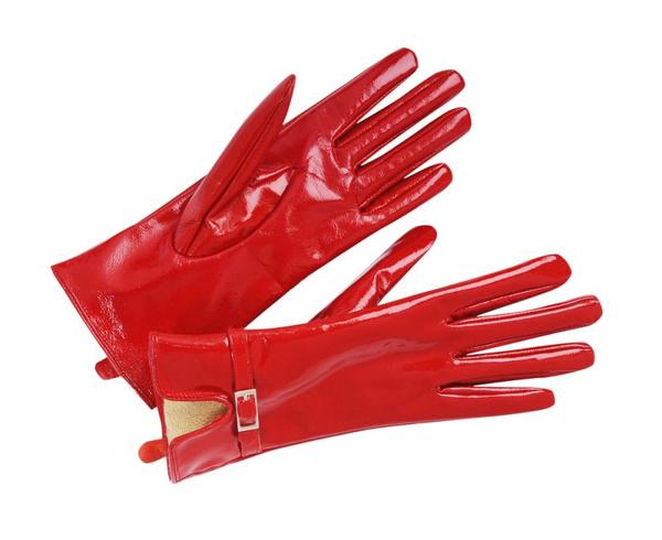Как чистить перчатки из кожи