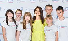 Сати Казанова ищет молодые таланты