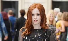 Красно-рыжие волосы: как подобрать правильный оттенок