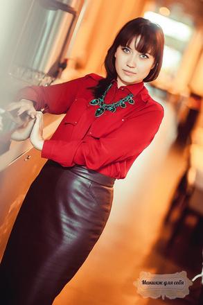 На шпильках: топ-7 модниц Оренбурга
