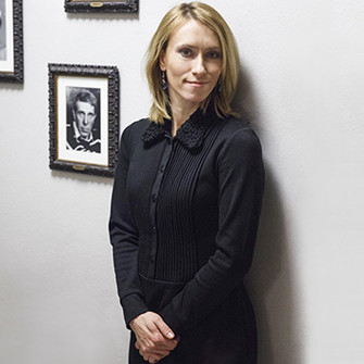 Мария Болтнева, 30 лет, актриса Театра им. Владимира Маяковского, дочь актера Андрея Болтнева