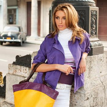 К концу июня во всех магазинах Zolla начнется распродажа, во время которой цены на модели упадут на 30-70%.