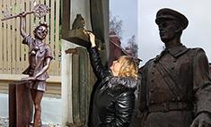 15 знаменитых памятников Самары: голосуй за самый необычный
