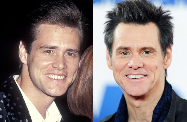 8 начавших стареть голливудских красавцев
