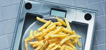 Сколько калорий употреблять чтобы похудеть
