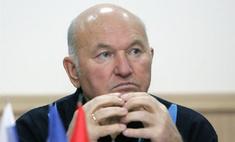 Лужкову разрешили ездить в Украину