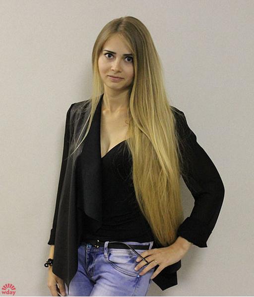 "Алена Булатова, участница кастинга шоу ""Холостяк"", фото"