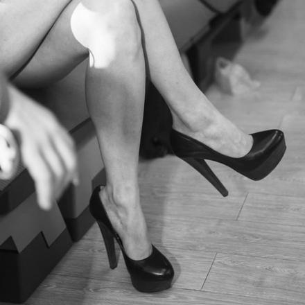 Омск, афиша Омска, Мисс Россия – 2015, кастинг, конкурс красоты, туфли