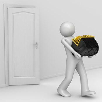 Если у вас были какие-либо «проколы» с прошлыми кредитами, велики шансы на отказ.