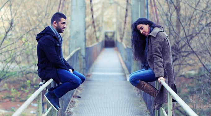 Первая эмоциональная помощь при ссорах