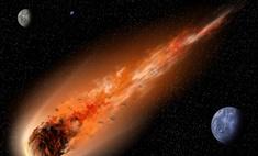 Сразу два астероида пролетели на близком расстоянии от Земли