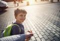 «Родители одноклассников жалуются на агрессию сына»