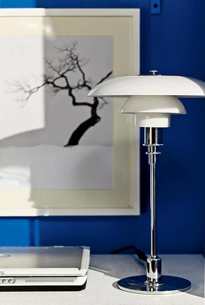 Светильник PH 3/2 (Louis Poulsen, Дания), 36 860 руб., Design Boom