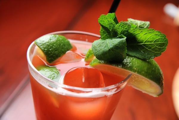 Польза сока из грейпфрута