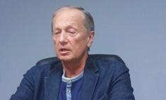 Михаил Задорнов: «Встаю рано и поэтому редко болею»