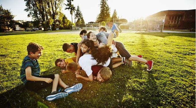 Как играет ребенок: 4 повода для беспокойства