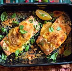 Море зовет: 35 вкусных рыбных блюд
