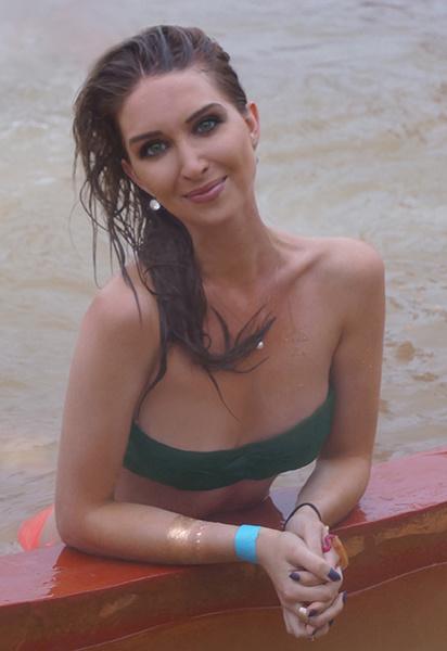 Анна Иванова, студентка, фото