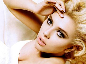 Скарлетт Йохансон (Scarlett Johansson)