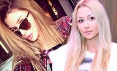 Дочь Анастасии Заворотнюк увеличила губы