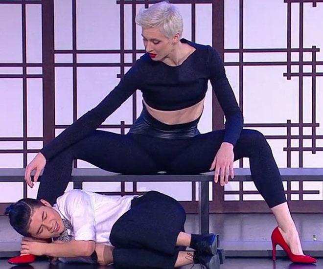 В Саратове выступят звезды шоу «Танцы»