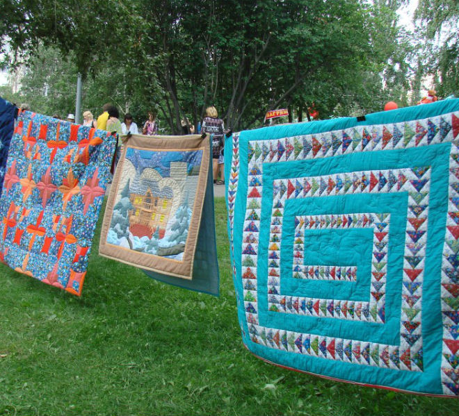 Афиша Омска, музей, выставка, ковры