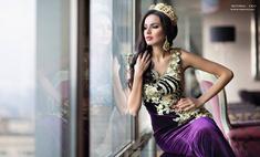 Иркутянка Кристина Мищенко примет участие в конкурсе «Мисс Вселенная»