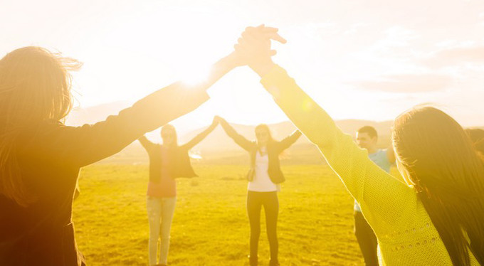 Улыбнись миру — и мир улыбнется тебе: 8 простых правил
