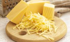 Любители сыра, худейте с удовольствием!