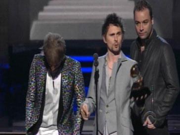 На этой неделе группа Muse выступит с двумя концертами в Москве и Санкт-Петербурге